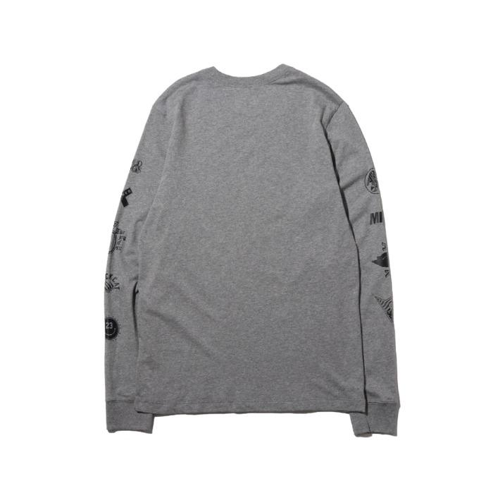 나이키 조던 THE MAN 긴팔티 BQ5535-091 티셔츠 - 풋셀스토어