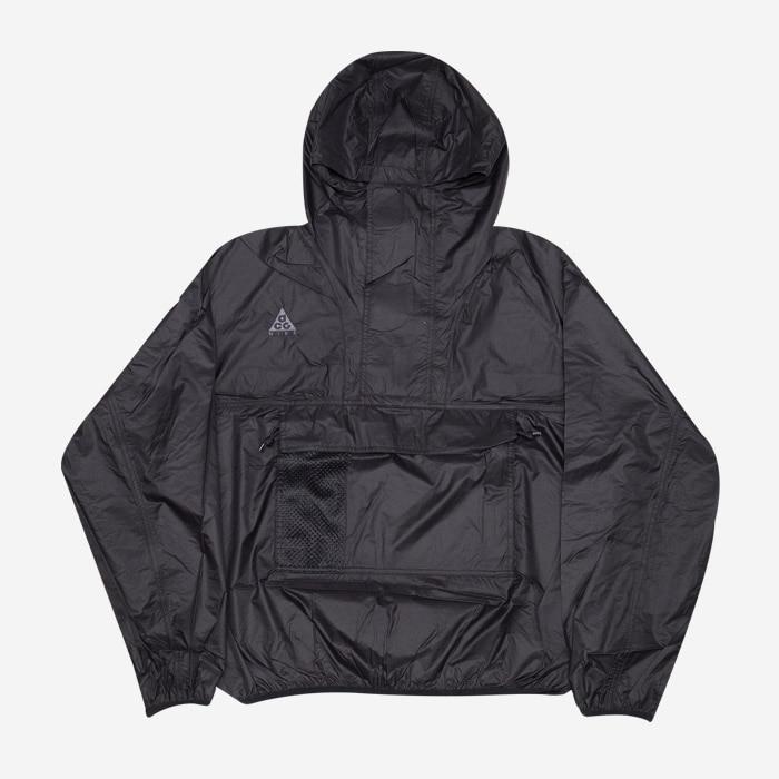나이키 ACG 패커블 아노락 후드 자켓 CD7635-010 바람막이 - 풋셀스토어