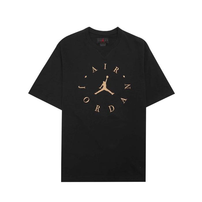 나이키 조던 GFX 반팔티 BQ5542-010 티셔츠 - 풋셀스토어