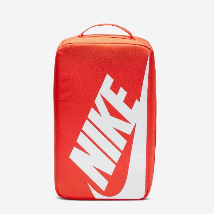 나이키신발가방,풋셀
