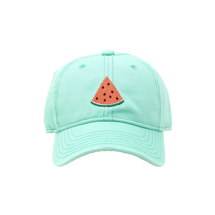 하딩레인 Adult`s Hats Watermelon on Keys Green - 풋셀스토어