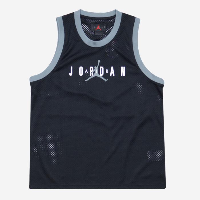 조던 점프맨 스포츠 DNA 탱크탑