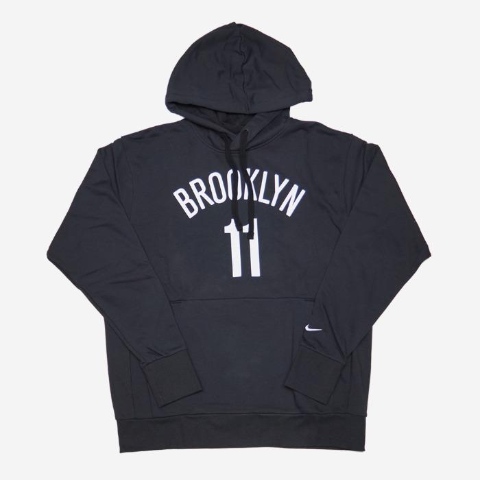 나이키 NBA 브루클린 네츠 카이리 어빙 에센셜 후드티