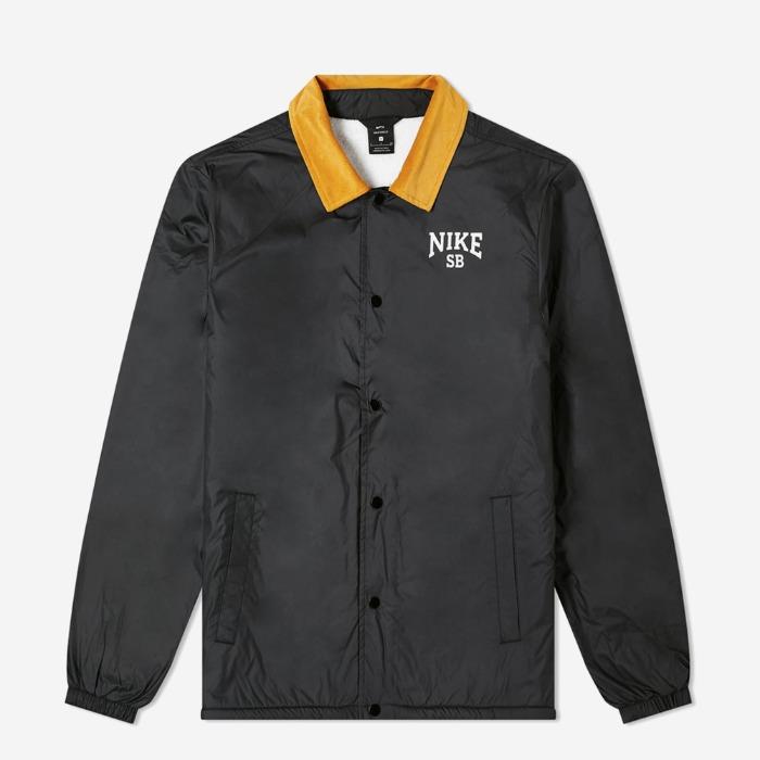 나이키 SB 노벨티 코치 자켓