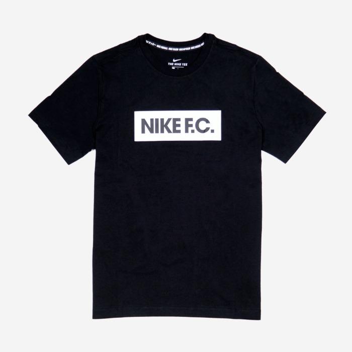 나이키 F.C. 에센셜 반팔티