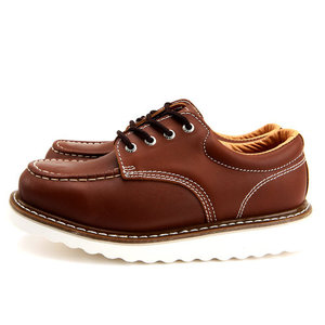 돔바 BONANZA LOW [M-4014] (BROWN), 세일