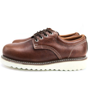 돔바 HUNTER LOW [M-4114] (BROWN), 세일