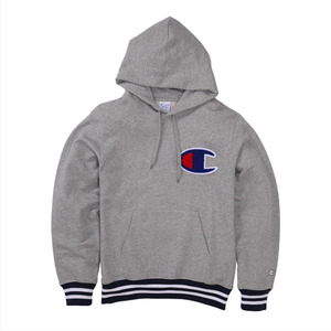 챔피온 일본 빅로고 후디CHAMPION (JAPAN) Big Logo Hoodie(C3-H108) GREY