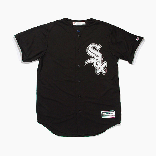 [마제스틱] MAJESTICChicago White Sox Jersey Alternate,MLB 져지, 메이저리그 져지