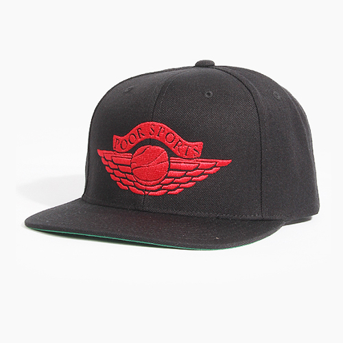 [CLSC] CLSC Air Snapback Black, CLSC 스냅백