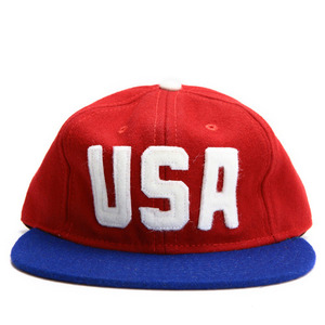 [이벳필드] USA NATIONAL TEAM 1956 BALLCAP [USA56C]
