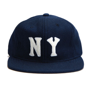 [이벳필드] NEW YORK BLACK YANKEES 1936 BALLCAP [NYB36C]