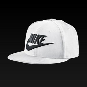 나이키 퓨추라 트루 스냅백, NIKE TRUE FUTURA CAP, 584169-100, 나이키 스냅백