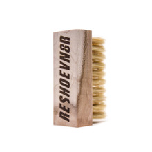 [리슈브네이터] PREMIUM HOG BRISTLE SUEDE BRUSH