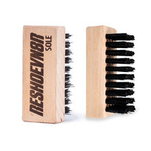 [리슈브네이터] STIFF BRISTLE SOLE BRUSH