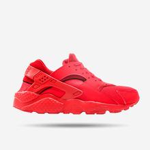 나이키 허라취런 레드 (GS), Nike Huarache Run (GS), 654275-600