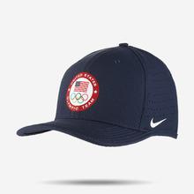 나이키 팀 USA 올림픽 한정로고 볼캡, NIKE TEAM USA CAP, 드라이핏