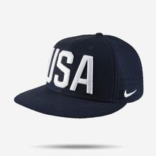 나이키 USA 자수로고 스냅백, NIKE TEAM USA CAP, 드라이핏
