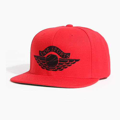 [CLSC] CLSC Air Snapback Red, CLSC 스냅백