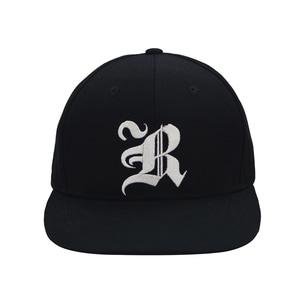 [로얄라이프] RLBC206 R 로고 스냅백 - 4colors - 풋셀스토어