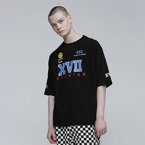 [핑크크루시안] 크루시안 레이싱 티셔츠 PCB2TS008 (남여공용) - 풋셀스토어