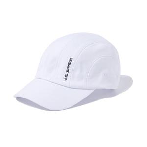 [어반스터프] USF CURVE DIVISION CAP WHITE - 풋셀스토어