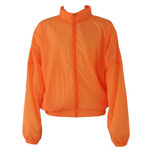 [COUPDEGRACE] CDG NEON TRACKTOP (NEON ORANGE), 쿠드그라스 - 풋셀스토어