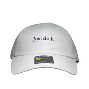 나이키 just do it 로고 볼캡, NIKE JUST DO IT CAP, 925415-100 - 풋셀스토어