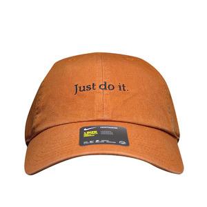 나이키 just do it 로고 볼캡, NIKE JUST DO IT CAP, 925415-246 - 풋셀스토어