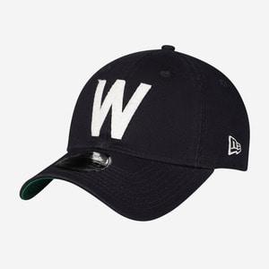 뉴에라 MLB 워싱턴 로고 볼캡 쿠퍼스타운 한정, NewEra MLB Washington Senators Cooperstown Cap - 풋셀스토어