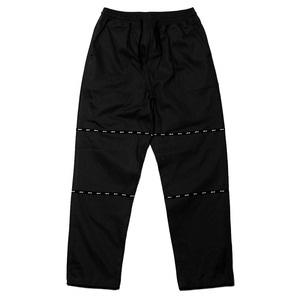 네스티킥, NSTK COILER PANTS BLACK (NK18A037H) - 풋셀스토어