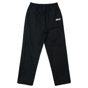 네스티킥, NSTK SWITCH PANTS BLACK (NK18A036H) - 풋셀스토어
