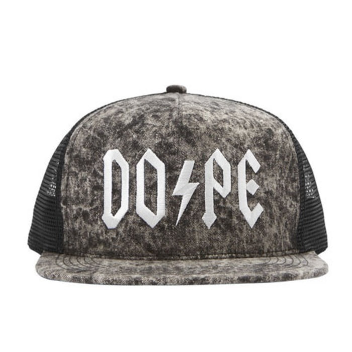 [도프]DOPE Mineral Wash High Voltage Snapback - 풋셀스토어