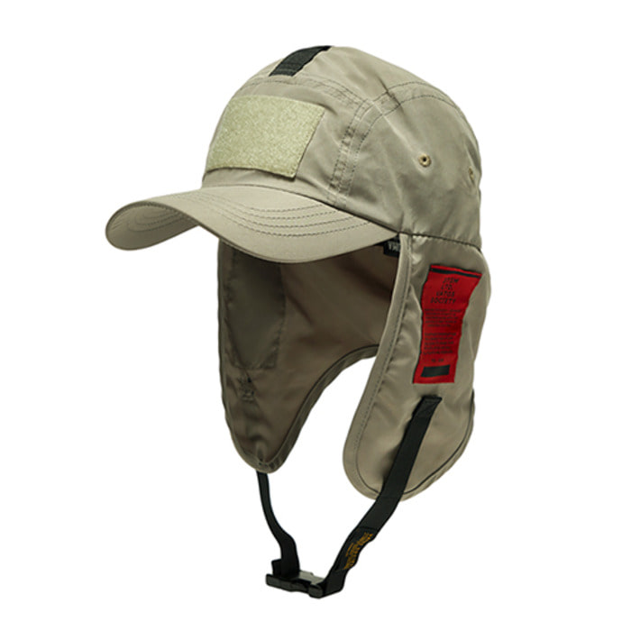 스티그마WASHED TECH FISHING CAP OLIVE - 풋셀스토어
