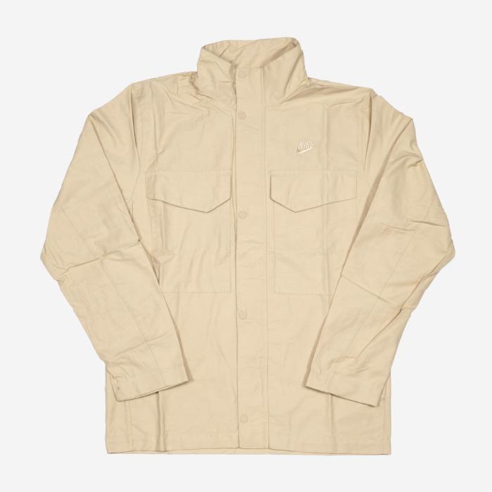 나이키 NSW SPE 우븐 M65 자켓