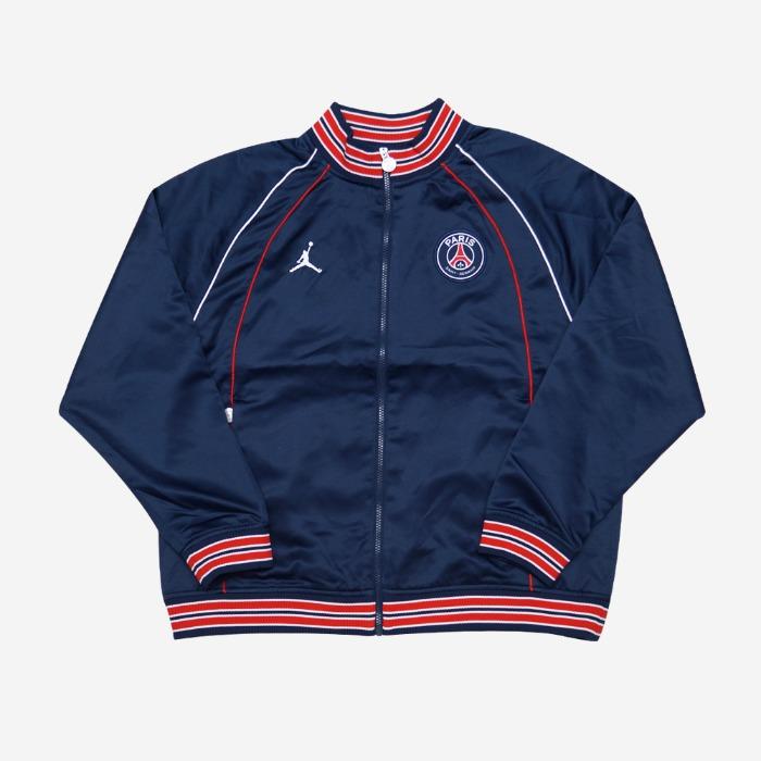 조던 파리 생제르맹 클럽 자켓